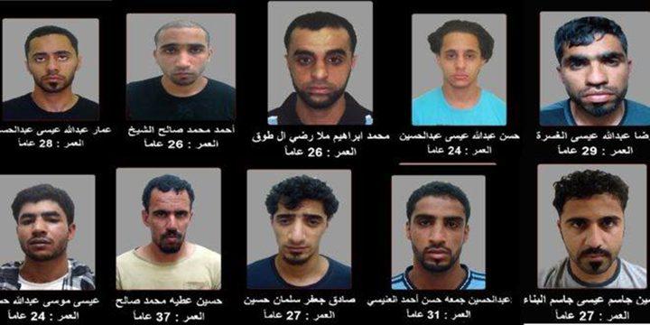 البحرين تحبط تهريب مطلوبين الى ايران