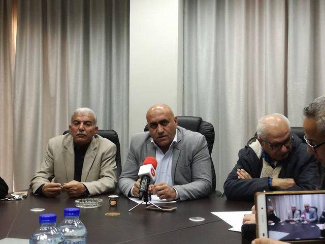 محافظ نابلس: يجب تطبيق القانون وابقاء المخالفين في السجن