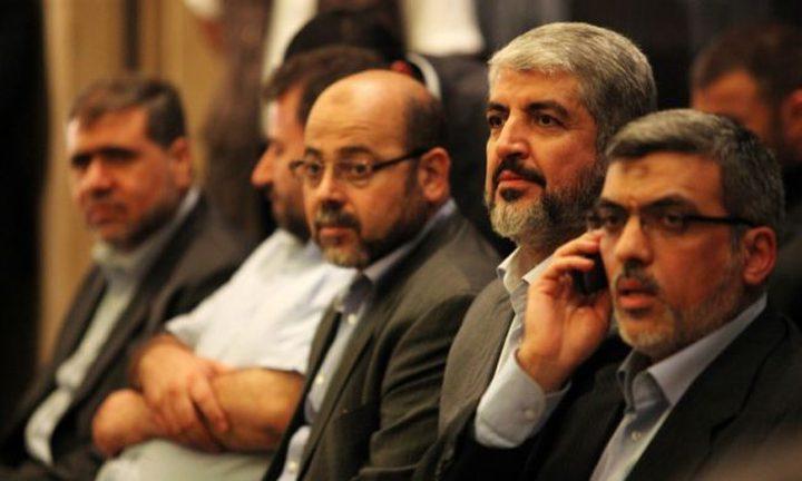 حماس: مستعدون للحرب مع إسرائيل