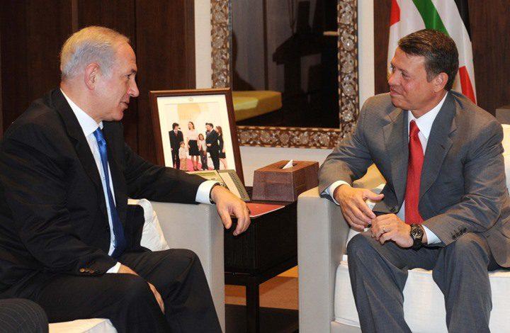 """""""يروشليم"""": تفاهم غير مسبوق بين الأسد والأردن و""""إسرائيل"""""""