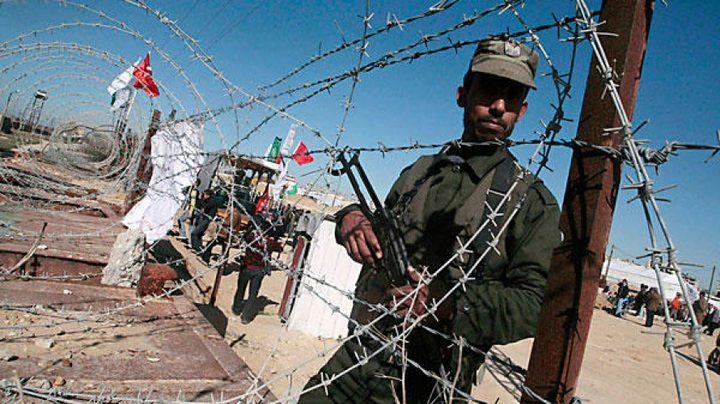 حماس: الحركة لا تعبث بأمن مصر الداخلي
