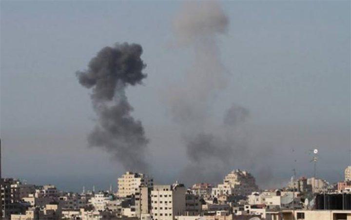 """هل باتت غزة """"ملفًا وظيفيًا"""" بالنسبة لإسرائيل تصدر له أزماتها الداخلية؟"""