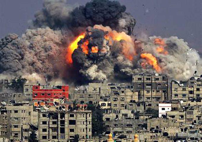 اسرائيل: لا مصلحة للطرفين بتصعيد مستقبلي في غزة
