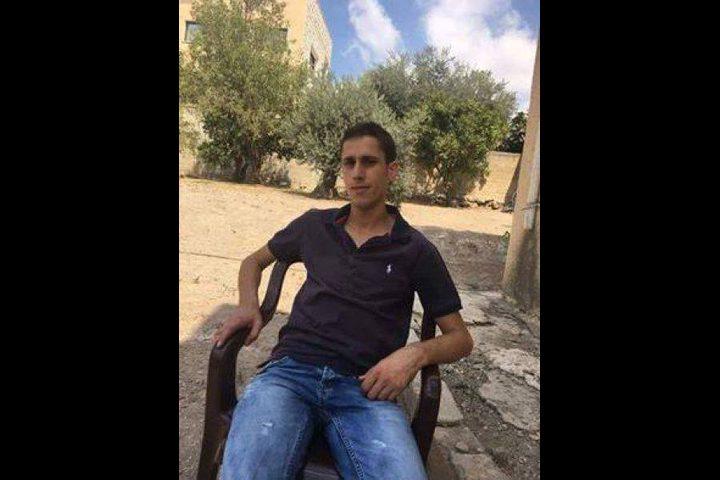 استشهاد الأسير محمد الجلاد في مستشفى بيلنسون