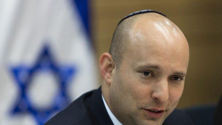 """اسرائيل: هناك جبهة ستفتح """"في أي لحظة"""""""