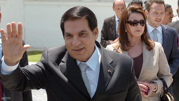 تونس.. أحكام جديدة بالسجن ضد بن علي وزوجته