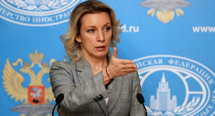 روسيا تنفي اتهام ايطاليا بالقرصنة الإلكترونية