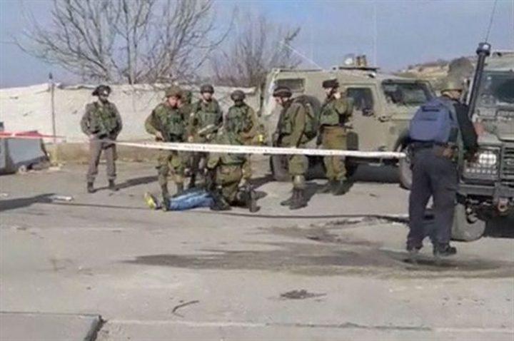 """اعتقال 10 مواطنين ومداهمة منزل منفذ عملية """"بتاح تكفا"""" (محدث)"""