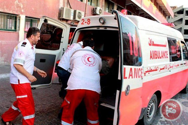 مصرع طفل إثر سقوطه من علو في بيت لحم