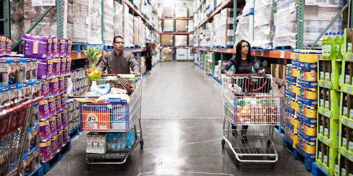 أمريكا تتراجع بعد تصدر 13 عاما في اعلى مستوى لثقة المستهلكين