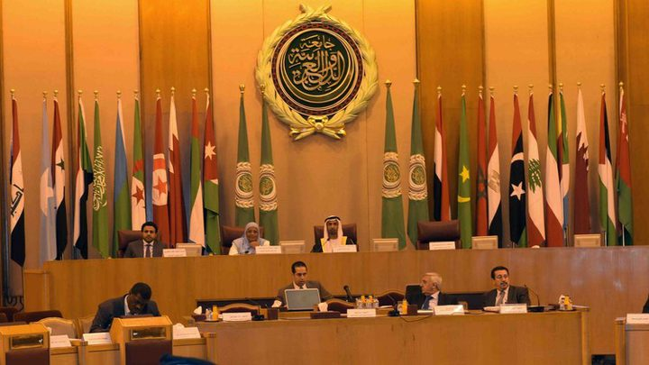 مؤتمر البرلمانات العربية يدعو الى دعم صمود الفلسطينيين
