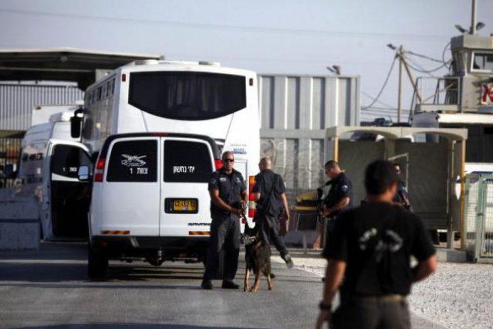 قراقع: الاحتلال أخفى نبأ استشهاد الأسير الجلاد