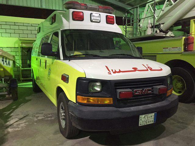 مصرع طفل إثر حادث دهس جنوبي الخليل