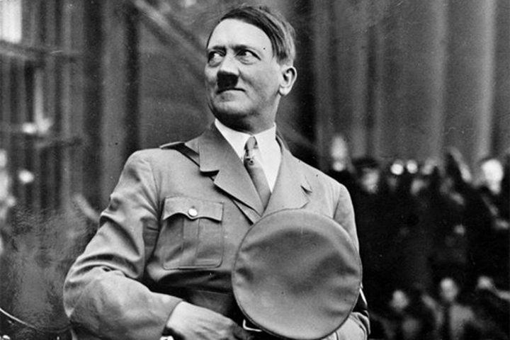 الأمن النمساوي يبحث عن شبيه هتلر !