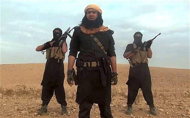 """استشهاد خمسة مصريين في سيناء على يد """"داعش"""""""