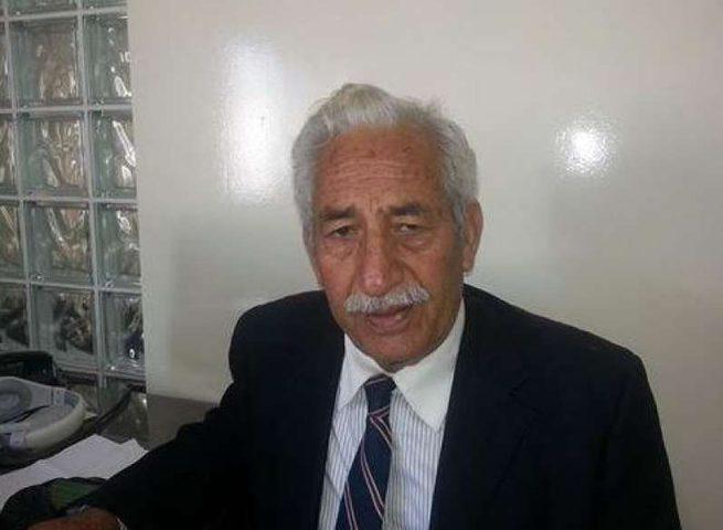 من هو الشاعر عمر خليل عمر؟