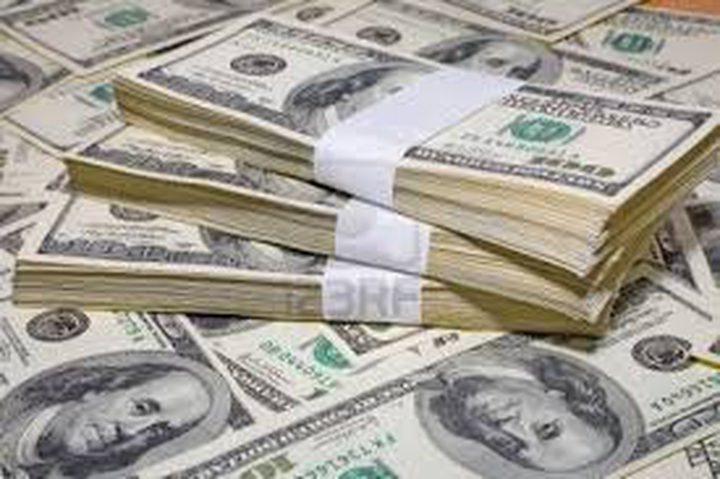 47 مليون دولار  من اليابان لفلسطين