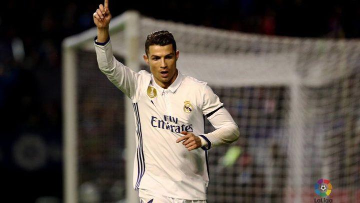 ريال مدريد يتمسّك بصدارة الدوري الإسباني