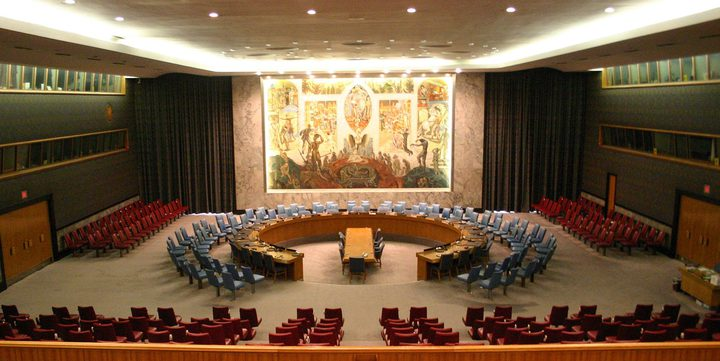 """""""الاستيطان"""" في مجلس الأمن الأربعاء المقبل"""