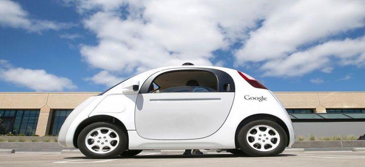 قريبا المركبات ذاتية القيادة ستجول شوارع العالم