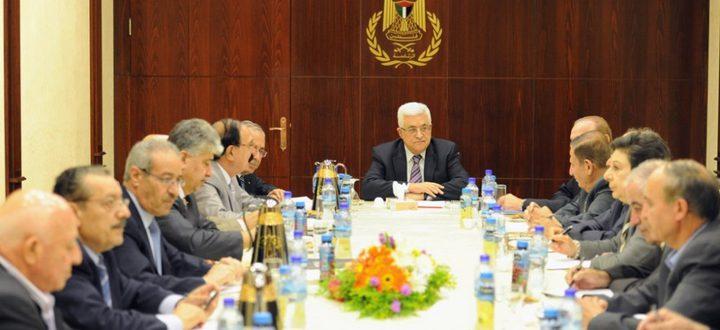 """واصل ابو يوسف لـ""""النجاح الإخباري"""": التنفيذية تدرس التوجه لمجلس الأمن أو الجنايات الدولية"""