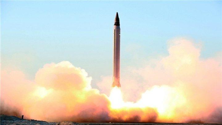 كوريا الشمالية تطلق اول تجربة صاروخية في عهد ترامب
