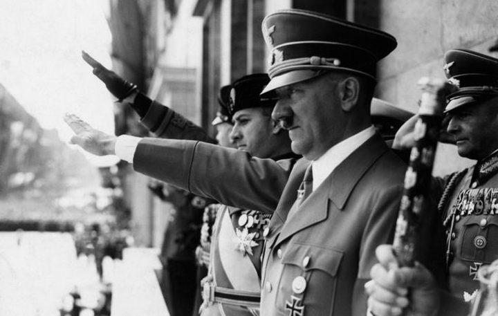 شبيه هتلر يُربك النمسا