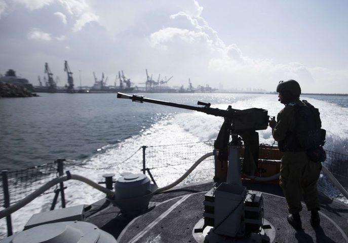 صياديو غزة تحت نيران الاحتلال