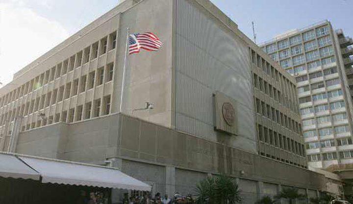 مقدسيون سيرفعون دعوى ضد نقل السفارة الأميركية للقدس