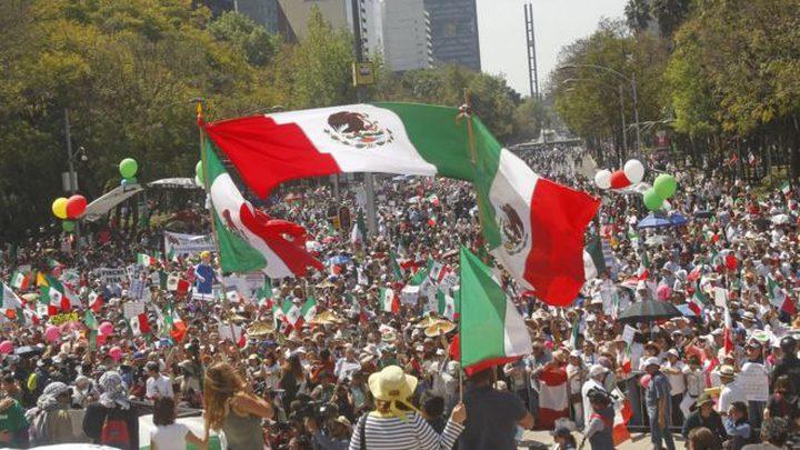 سور ترامب في المكسيك يثير ازمة