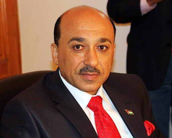 """الوزير الحساينة يكشف لـ""""النجاح الإخباري"""" تفاصيل الاجتماع مع سفير قطر"""