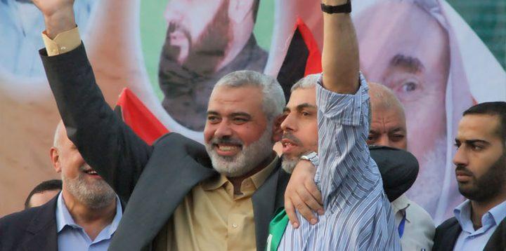 انتخاب السنوار مسؤولا لحماس بغزة