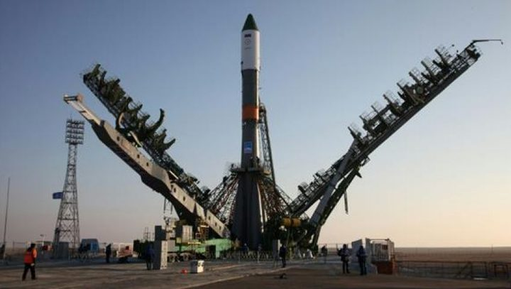 إطلاق أول مركبة شحن فضائية صينية
