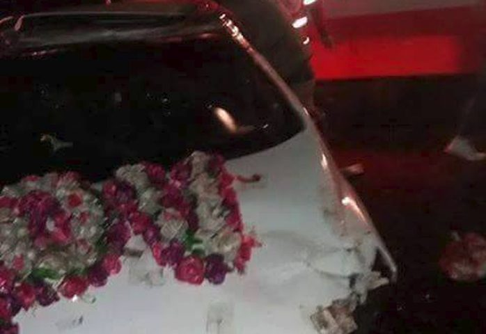 موكب فرح ينتهي بكارثة في غزة.. مقتل مواطن وإصابة ثلاثة