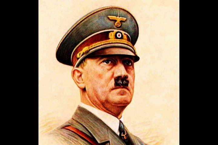 إعتقال شبيه هتلر في النمسا
