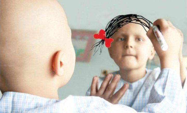 الصحة: 7.8 % من مصابي السرطان هم من الأطفال