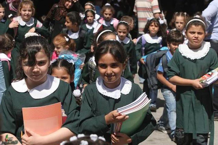 التربية تجدد عزمها على تطوير الزي المدرسي