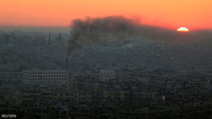 """دي ميستورا يحذر من فتح """"أبواب الجحيم"""" في سوريا"""