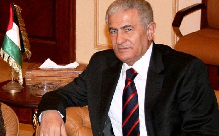 """عباس زكي لـ""""النجاح الإخباري"""": اختيار نائب لرئيس فتح ليس أولوية وهذا ما سنبحثه اليوم"""