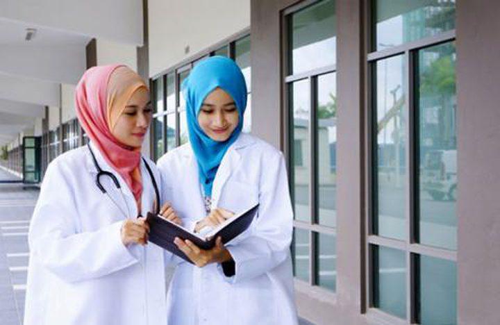75% من كادر التمريض بوزارة الصحة إناث