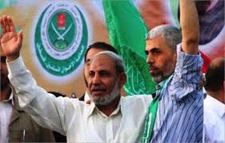 """محلل لـ""""النجاح الإخباري"""": """"ثالوث حماس المتشدد"""" رسائل للداخل والخارج"""