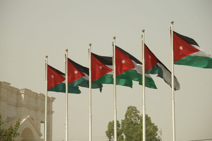 الأردن: حل الدولتين هو الحل العادل