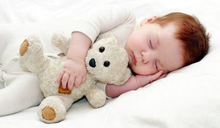نظمي نوم طفلكِ بدون قلق!