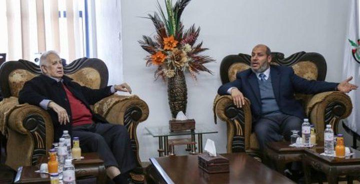 لجنة الانتخابات: حماس ستمنع الاقتراع في غزة