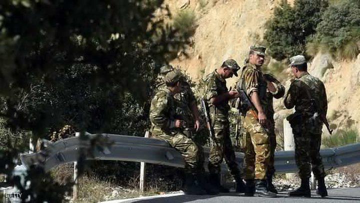 الجزائر.. الجيش يقتل 9 متشددين