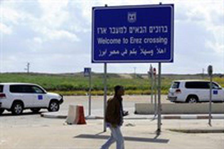 انتحار جندي احتلالي على تخوم غزة