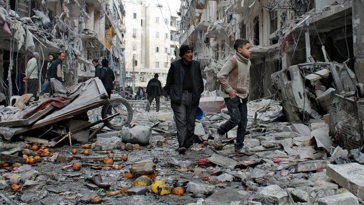 3443 شهيدًا فلسطينيا في سوريا