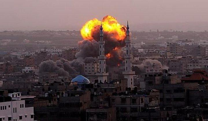 """""""إسرائيل"""": نتحاور مع حماس"""
