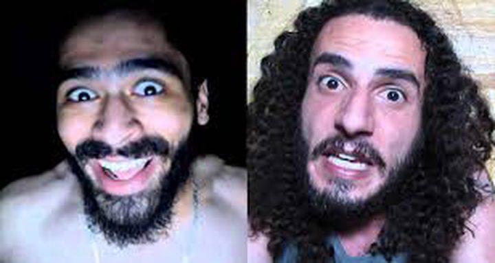 أحمد مساد.. قناع الجوكر سقط واحترق
