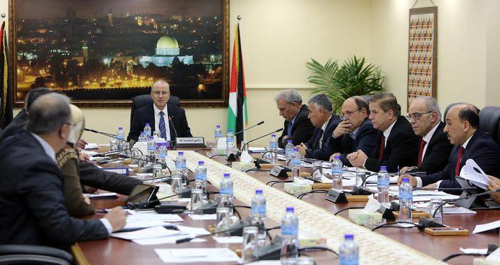 الحكومة تثمن موقف الأردن الداعم للقضية الفلسطينية